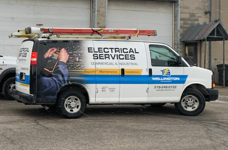 Wellington Electrical Services