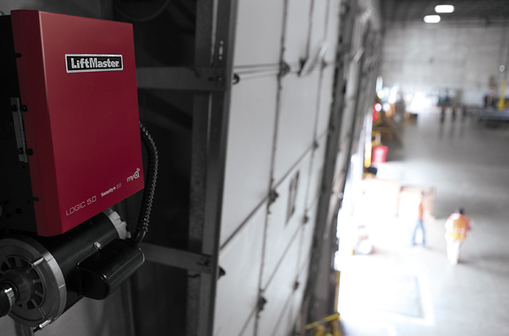 Liftmaster Access Systems